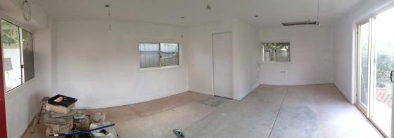 Part 3 - Painting & bathroom tiles (1)